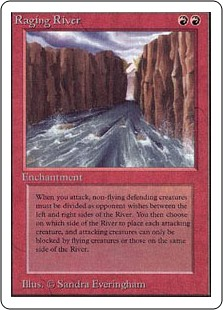 (2ED-RR)Raging River