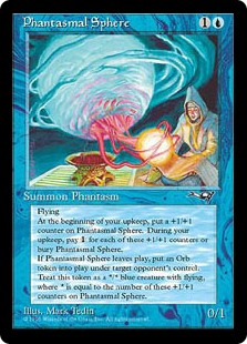 (ALL-RU)Phantasmal Sphere