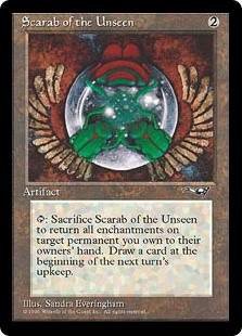 (ALL-UA)Scarab of the Unseen