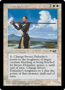 (ALL-RW)Sworn Defender