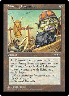 (ALL-RA)Whirling Catapult