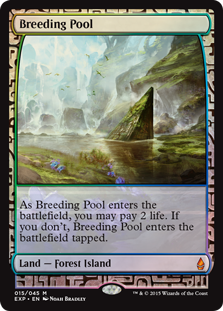 (BFZ-EX)Breeding Pool/繁殖池