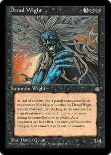 (ICE-RB)Dread Wight