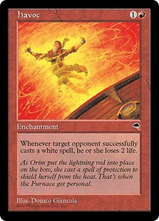 Leeching Licid  EX//NM Tempest MTG Magic Cards Black