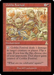 (UDS-RR)Goblin Festival/ゴブリンの祝祭