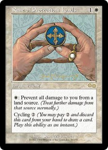 (USG-RW)Rune of Protection: Lands/土地の防御ルーン