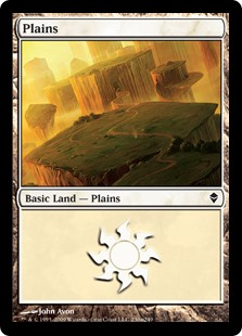 (ZEN-CL)Plains/平地 (No.230, Regular Art)