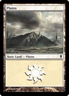 (ZEN-CL)Plains/平地 (No.231, Regular Art)