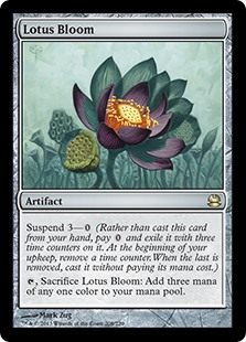 (MMA-RA)Lotus Bloom/睡蓮の花