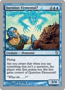 (UNH-UU)Question Elemental?