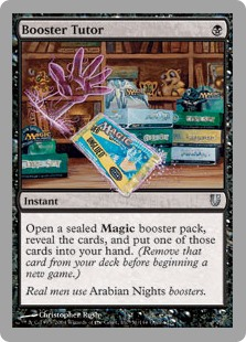 (UNH-UB)Booster Tutor