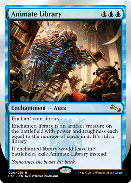 (UST-RU)Animate Library