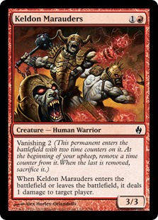 (PD2-CR)Keldon Marauders/ケルドの匪賊