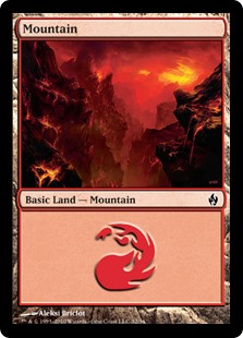 (PD2-CL)Mountain/山 (No.32)