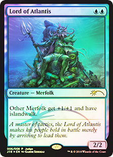 (Promo-Judge)Lord of Atlantis/アトランティスの王
