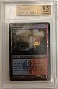 (GPT-R-FOIL)Steam Vents/蒸気孔(BGS9.5)