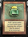 (Beta-R)Mox Emerald/(NM-,530)