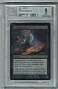 【Foil】(LOW)Thoughtseize/思考囲い/(BGS9)