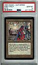 【鑑定品】(Beta-R) Time Vault(PSA10, GEM MINT)